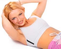 Делайте упражнения с удовольствием - не перенапрягайтесь