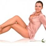 Физические упражнения для здоровья сосудов, или гимнастика при варикозе
