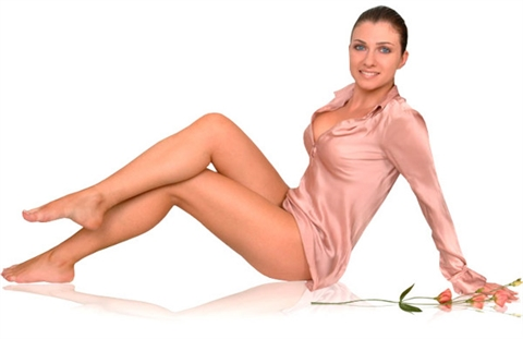 Упражнения для ног помогут от варикоза