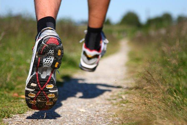 Выберите для бега правильную обувь