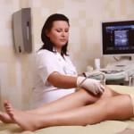 Хроническая венозная недостаточность — одна из болезней цивилизации
