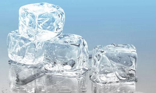 Лед - проверенное народное средство против геморроя