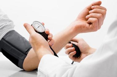 Способы снижения высокого артериального даления