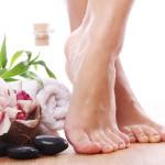Маски для ног: особенности ухода за стопами в домашних условиях