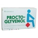 Прокто-Гливенол: эффективное средство для лечения геморроя, инструкция по применению