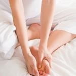 Ночные судороги в ногах — причины, профилактика, лечение