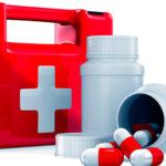 Первая помощь при симптомах аритмии