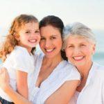 Какая норма гемоглобина у женщин