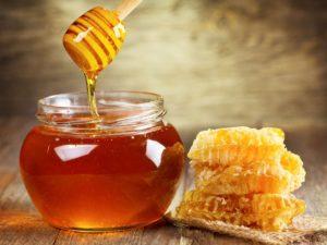 Рецепт с медом для повышения гемоглобина