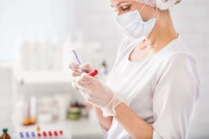 Доктор расшифровывает основные характеристики эритроцитов в анализе крови