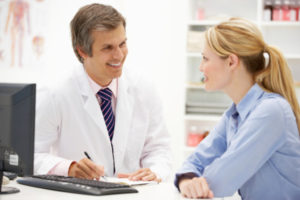 Консультация с врачом по составлению меню при повышенном гемоглобине